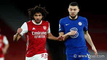 ZEbet Match Week Preview: Chelsea v Arsenal