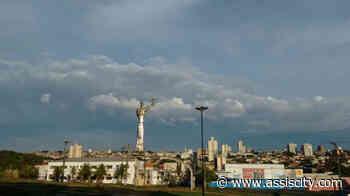 Temperaturas devem se manter baixas durante a semana em Assis e região - Assiscity
