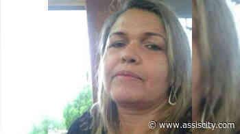 Morre em Assis, Célia Aparecida de Barros aos 51 anos Célia enfrentava um câncer no pâncreas - Assiscity
