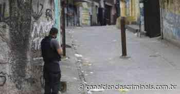 Ações policias no Rio de Janeiro mataram 3 pessoas por dia em 2020 - Canal Ciências Criminais