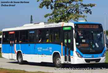 Rio de Janeiro suspende vacinação contra covid-19 de motoristas de ônibus e outras categorias profissionais por determinação do STF - Adamo Bazani