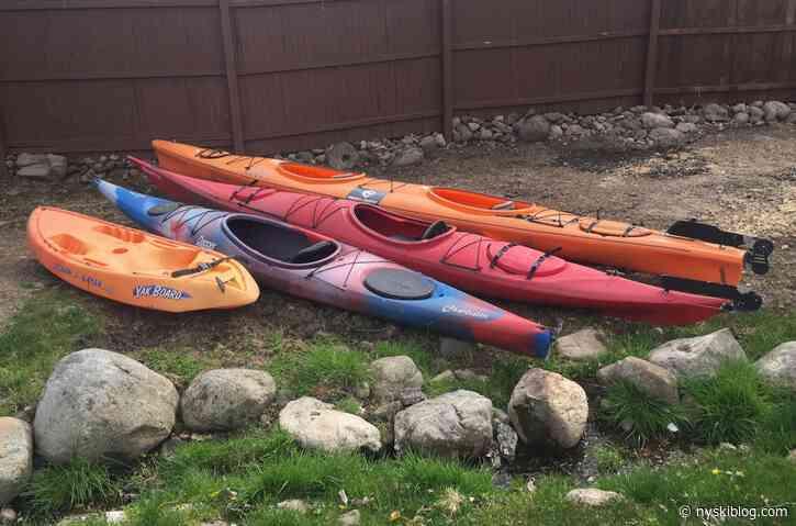Craigslist Kayak Adventures