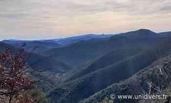 Sentier des Chars Val-d'Aigoual - Unidivers