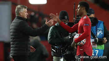 Man Utd star Rashford admits it was 'difficult' to play his best football under former manager Mourinho