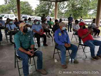 Productores de Bocas del Toro solicitan marcar los límites en la frontera con Costa Rica - Metro Libre