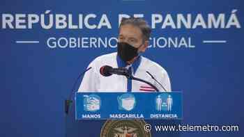 Bocas del Toro, Herrera, Los Santos y Ngäbe Buglé iniciarán vacunación con jóvenes de 16 en adelante - Telemetro
