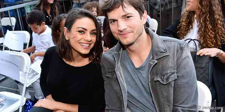 Mila Kunis Once Wrongly Warned Ashton Kutcher That Investing in Uber Was the 'Worst Idea Ever' - PEOPLE