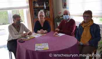 Vendée. Ils veulent faire connaître la fibromyalgie - La Roche sur Yon.maville.com - maville.com