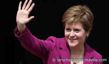 PORTRAIT. Nicola Sturgeon, l'Écossaise qui douche Londres - maville.com