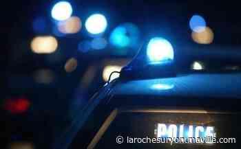 Nuit de violences urbaines à Fréjus - La Roche sur Yon.maville.com - maville.com