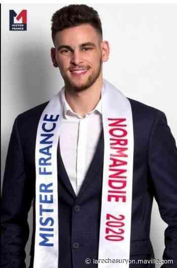 Le Normand Bilal Malek désigné Mister France 2021 ! - La Roche sur Yon.maville.com - maville.com