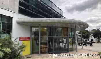 La Roche-sur-Yon. Les médiathèques rouvrent mardi 11 mai - maville.com