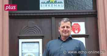 Birkenau Birkenau: Zwölf Jahre als Bürgermeister sind mehr als genug - Echo Online