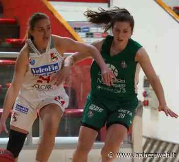 Basket femminile A2 - Vicenza finisce sesto: ora play off il 12 maggio - La PiazzaWeb - La Piazza
