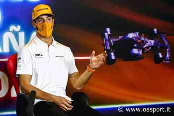 """F1, Daniel Ricciardo: """"Un sesto posto che mi dà fiducia, al momento sono consistente e preferisco non rischiare"""" - OA Sport"""