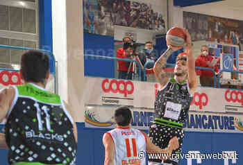 Basket: La Rekico chiude la regular season al sesto posto - Ravennawebtv.it