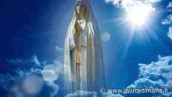 Novena alla Madonna di Fatima – Sesto giorno, domenica 9 maggio - La Luce di Maria