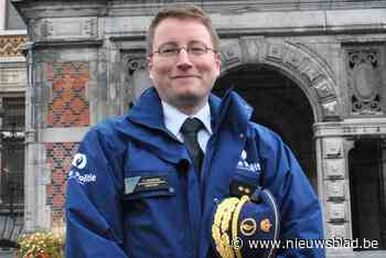 Korpschef ruilt politiezone Brussel-Noord in voor federale politie