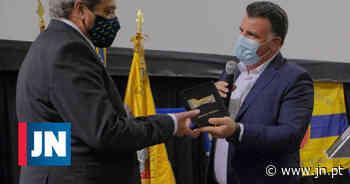 Câmara quer oferecer um novo relvado ao Gondomar - Jornal de Notícias