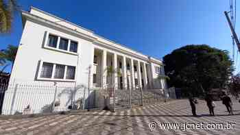 Prorrogada a restrição na Câmara de Bauru por mais uma semana - JCNET - Jornal da Cidade de Bauru