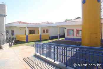 Escolas municipais retomam aulas presenciais nesta segunda-feira em Bauru - 94fm.com.br