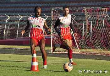 Valendo a liderança da série A3, Noroeste encara Votuporanguense - 94fm.com.br