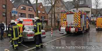 Spätes Impfangebot an Feuerwehrkräfte: Wehr aus Werne kritisiert Vorgehen | Werne - Halterner Zeitung