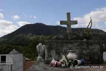 Santa Maria registra mais quatro mortes por coronavírus no final de semana - Diário de Santa Maria