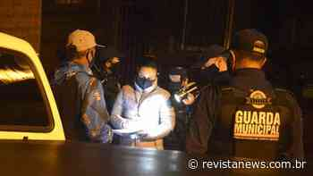 Santa Maria: denúncias resultaram em emissão de um auto de infração e 8 notificações - Revista News