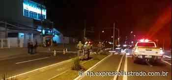Santa Maria - Jovem morre após ser atropelada na faixa - Jornal Expresso Ilustrado