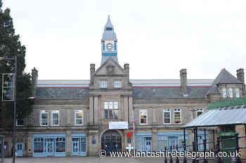 Darwen Town Council stays the same