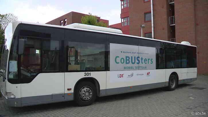 Morgen meer duidelijkheid over Indiase variant corona in Borsbeek - ATV