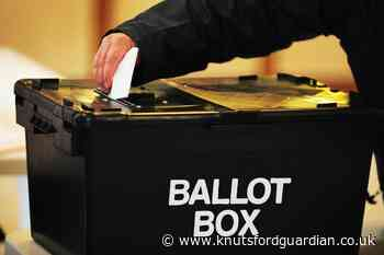 Cheshire East by-election results for Knutsford, Wilmslow and Handforth - Knutsford Guardian