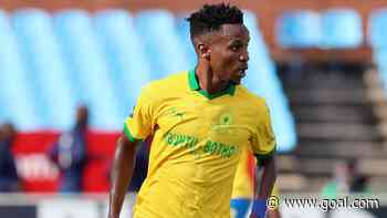 Mamelodi Sundowns' Zwane set to play against Al Ahly - Mngqithi