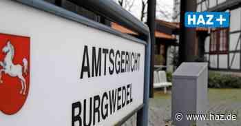 Amtsgericht Burgwedel: Betreuerin plündert Konto eines Demenzkranken - Hannoversche Allgemeine