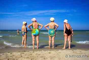 Pensionati di Torgiano al mare, c'è il bando per i contributi al soggiorno estivo - TuttOggi