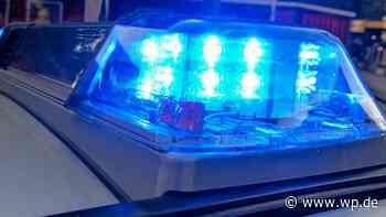 Burbach: Coronaparty – Jugendliche beleidigen Polizisten - Westfalenpost