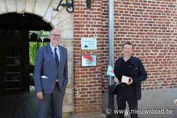 Natuurpunt-bezoekerscentrum Grote Netewoud wint Erfgoedprijs 2020