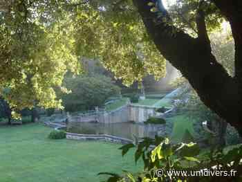 Jardin à la française Les jardins d'Albertas Bouc-Bel-Air - Unidivers