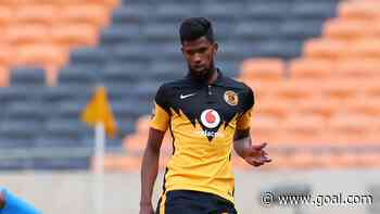 Kaizer Chiefs play some pretty football - Sasman