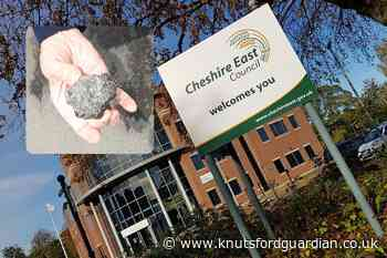 Cheshire East blame government cuts for Knutsford potholes - Knutsford Guardian