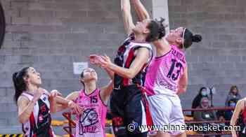 A2 Femminile - La Nico Basket sfiderà San Giovanni Valdarno al primo turno dei Playoff - Pianetabasket.com