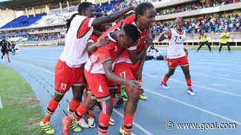 Harambee Starlets to face South Sudan in Africa Cup of Nations qualifiers