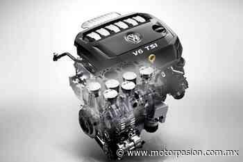 ¡Larga vida al VR6! Volkswagen decide utilizarlo en su nuevo SUV de siete pasajeros - Motorpasión México