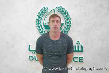 Fugitive wanted in connection with international drug-trafficking plot arrested in Dubai after eight years on the run