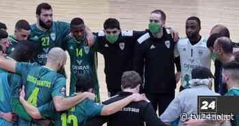 Futsal: Porto Salvo bate Modicus no play-off num jogo épico - Diário IOL