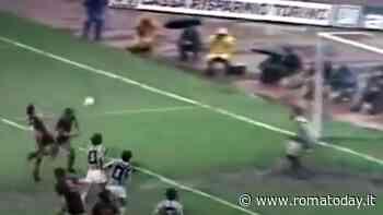 Il gol di Turone compie 40 anni. Col Var la Roma avrebbe vinto lo scudetto?