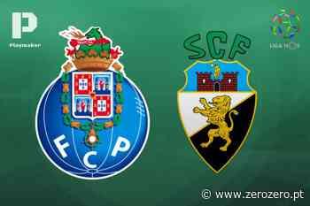 24 curiosidades sobre o FC Porto x Farense - zerozero.pt