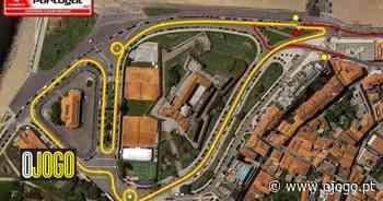 Rali de Portugal condiciona circulação e estacionamento no Porto - O Jogo