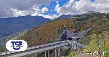 Túnel do Marão acabou com calvário das viagens entre o Porto e Trás-os-Montes - TSF Online